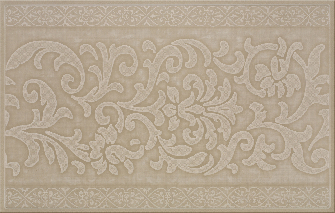Third dimension Artistic Ceiling , Residential ceiling tiles 350mm x 550mm