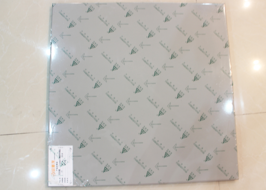 Durable Commerical Clip In 600 x 600 Ceiling Tiles False With Straight Edge